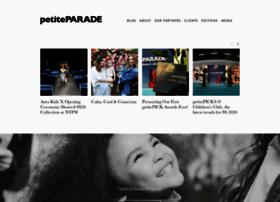 petiteparade.com