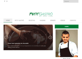 petitgastro.com.br