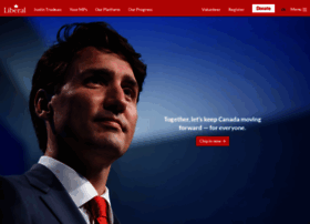 petition.liberal.ca