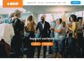 petition.ndp.ca