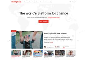 petitionspot.com