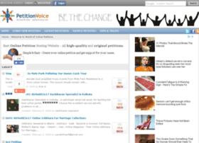 petitionvoice.com