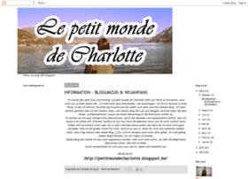 petitmondedecharlotte.blogspot.de