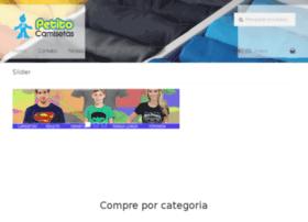 petitocamisetas.com.br