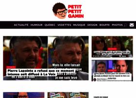 petitpetitgamin.com