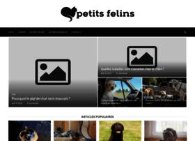 petits-felins.com
