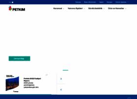 petkim.com