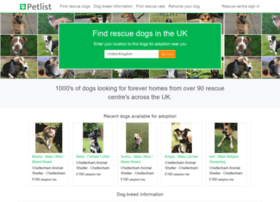 petlist.co.uk
