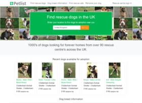 petlist.co.uk