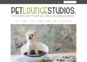 petloungestudios.com