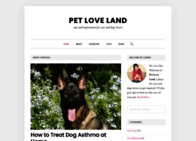 petloveland.com