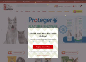 petloverscentre.com