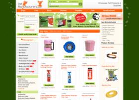 petmanufacturers.com