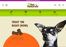 petnaturals.com