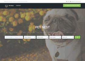 petnest.co.uk