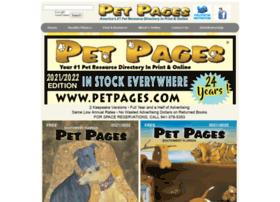petpages.com