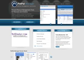 petpalmanager.com