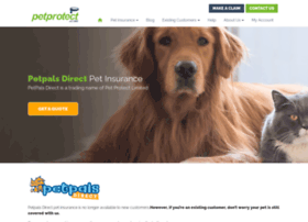 petpalsdirect.co.uk