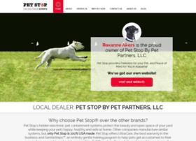 petpartners.petstop.com