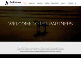 petpartnersne.org