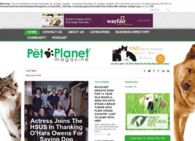 petplanetmagazine.com