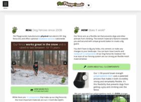 petplaygrounds.com