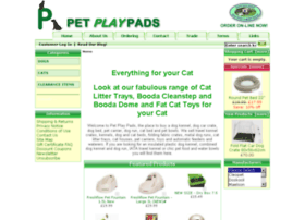petplaypads.co.uk