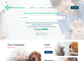 petprescription.co.uk