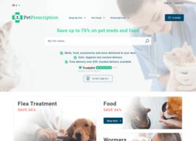 petprescription.co.uk