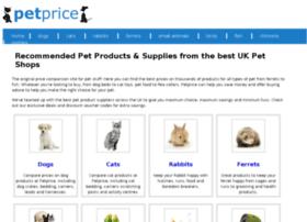 petprice.co.uk