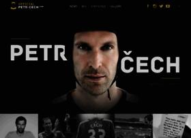 petr-cech.com