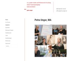 petra-unger.at