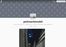 petraartmodel.tumblr.com