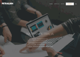 petralian.com