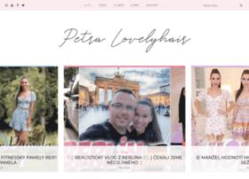 petralovelyhair.com