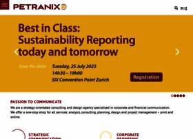 petranix.com