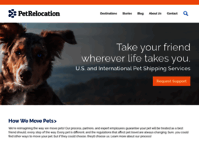 petrelocation.com