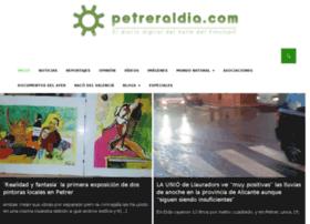 petreraldia.com