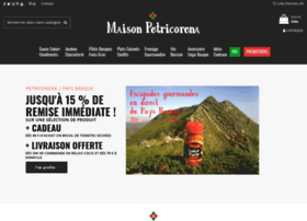 petricorena.com