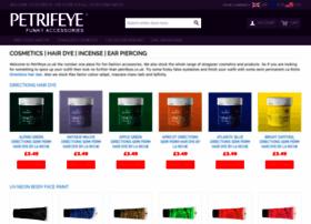 petrifeye.co.uk