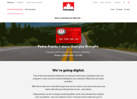petro-points.com