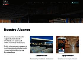 petrogas.com.mx