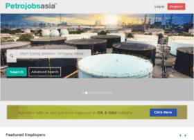 petrojobsasia.com