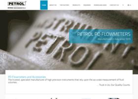 petrol-instruments.com