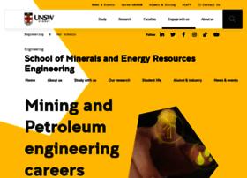 petrol.unsw.edu.au
