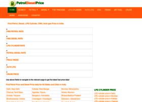 petroldieselprice.com