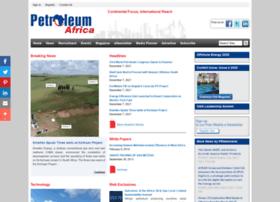 petroleumafrica.com