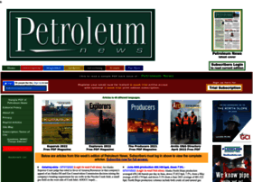 petroleumnews.com