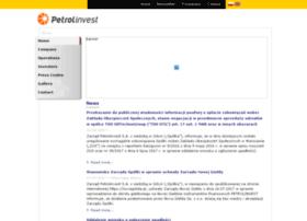 petrolinvest.com.pl