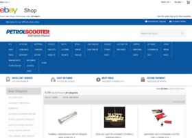 petrolscooter.co.uk